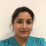 Dr Shina Popat