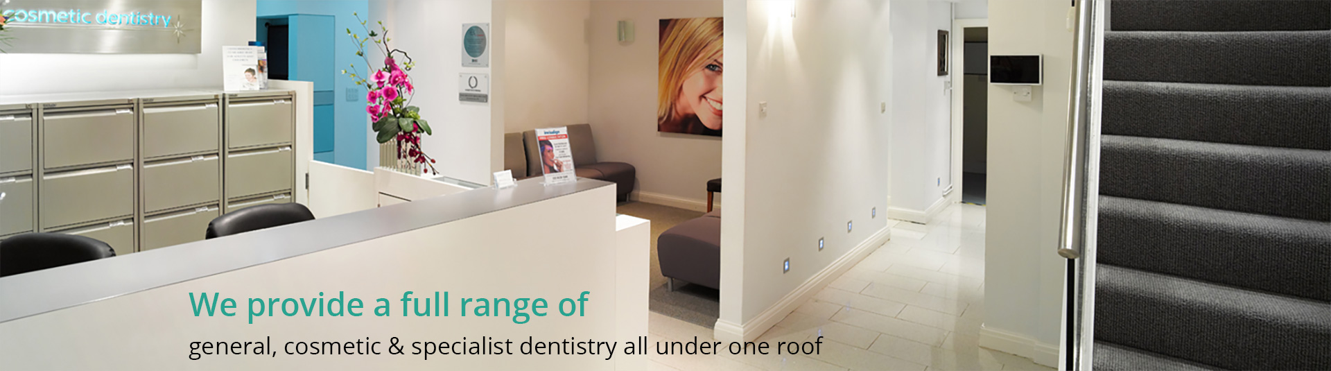 Chingford Mount Dental Practice, London