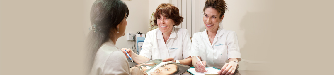 Dental Team - Chingford Mount Dental Practice, London