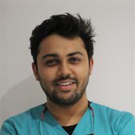 Dr. Yoshan Patel - Dentist - Chingford Mount Dental Practice, London
