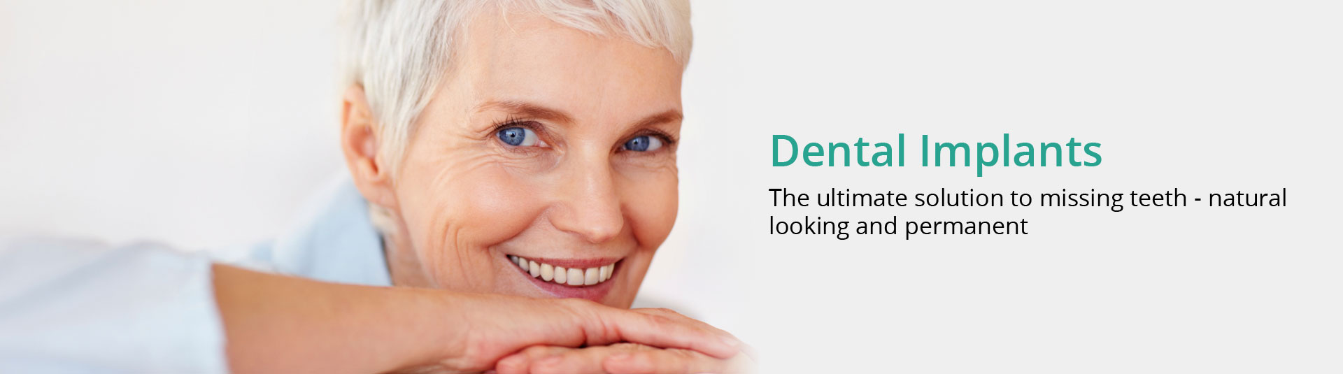 Dental Implants - Chingford Mount Dental Practice - London