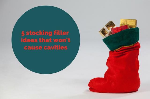 Avoiding Cavities - 5 Stocking Filler Ideas - Chingford Mount Dental Practice