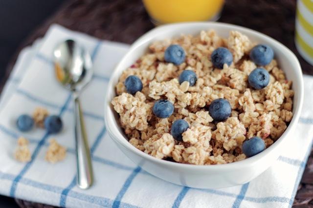 porridge healthy