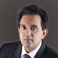 Dr. Pranay Sharma - Dentist - Chingford Mount Dental Practice, London