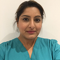 Dr Shina Popat - Dentist - Chingford Mount Dental Practice, London