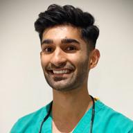 Dr Monil Chohan